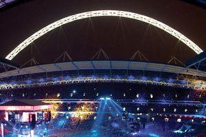 Choáng ngợp với 10 sân vận động hoành tráng nhất thế giới