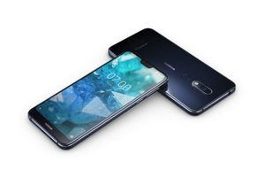 Nokia X7 xác nhận ra mắt ngày 16/10, camera kép của Zeiss