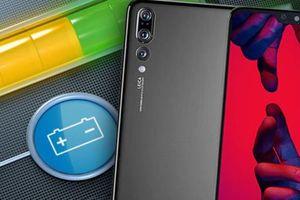Điểm nào đã giúp Huawei P20 Pro tiếp tục vượt mặt các đối thủ ở hệ điều hành Android?