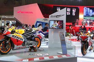 Xe máy bán chạy, Honda, Yamaha, Piaggio vẫn 'kiếm tốt' ở Việt Nam