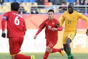Bại tướng của U-23 Việt Nam lần đầu được gọi vào đội tuyển
