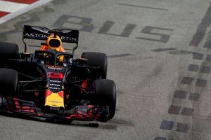 Truyền thông thế giới tin Việt Nam sớm đăng cai giải đua xe F1