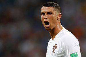 Cristiano Ronaldo còn vĩ đại sau cáo buộc hiếp dâm?