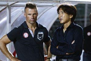 HLV Miura chủ động xin thanh lý hợp đồng với 3 tháng lương
