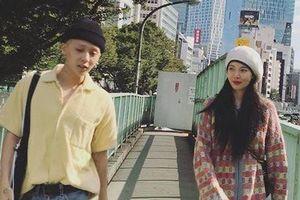 HyunA hạnh phúc hẹn hò bạn trai kém tuổi bất chấp tranh cãi