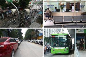 Tin tức Hà Nội 24h: Chi hơn 42 tỉ đồng không rõ ràng trong dự án buýt nhanh BRT