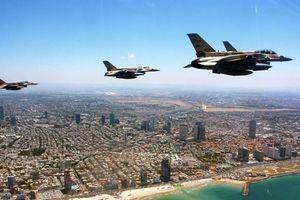Israel cố chứng minh sẽ đánh dù Syria có S-300