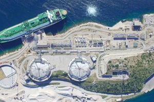 Đức liên doanh công ty khí hóa lỏng Nga, Mỹ hết cửa
