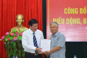 Nhân sự mới Hà Nội, Yên Bái, Quảng Trị, Quảng Ngãi, Gia Lai