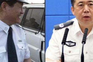 Chủ tịch Interpol bị TQ bắt: Gia đình ông trùm Chu Vĩnh Khang lên tiếng
