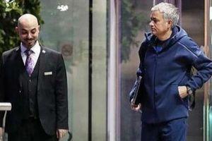 HLV Mourinho 'đốt' 500.000 bảng vì sở thích… ở khách sạn