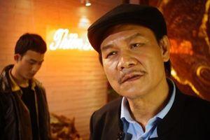 NSƯT Nguyễn Hải: 'Tôi trầm luân, vất vả, bươn chải... từ bé'