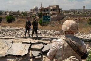 Nga phản đối các biện pháp trừng phạt mới chống Syria