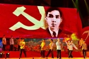 Tưởng nhớ đồng chí Lương Khánh Thiện và các anh hùng liệt sĩ Lam Hạ