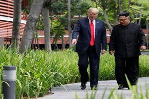 Mỹ cân nhắc địa điểm tổ chức hội nghị thượng đỉnh với Triều Tiên