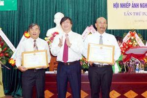 Đại hội Hội Nhiếp ảnh nghệ thuật TP Đà Nẵng lần thứ IV