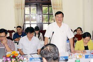 Công tác dân vận của Đà Nẵng ngày càng đổi mới và đạt hiệu quả cao