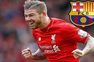 Chuyển nhượng bóng đá mới nhất: Barca nhòm ngó sao Liverpool