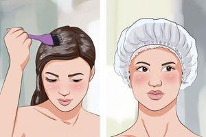 8 bí quyết chăm sóc tóc suôn thẳng hiệu quả mà tiết kiệm