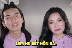 Bỏ theo dõi nhau trên mạng, Hạo Đông - Sĩ Thanh đã chia tay?