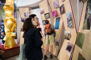 Trao giải cuộc thi ảnh 'Phụ nữ nông thôn và Phát triển bền vững'