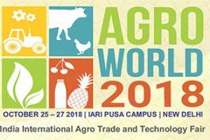 Mời tham gia Hội chợ triển lãm Quốc tế Nông nghiệp tại Ấn Độ