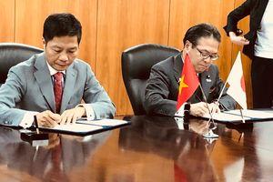 Hoạt động của Bộ trưởng Trần Tuấn Anh bên lề chuyến thăm Nhật Bản và tham dự Hội nghị cấp cao hợp tác Mê Công – Nhật Bản lần thứ 10 của Thủ tướng Chính phủ