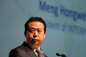Vụ bắt Chủ tịch Interpol: Trung Quốc muốn quét sạch tàn dư của Chu Vĩnh Khang?