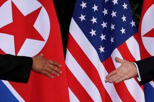 Trump: 'Cuộc gặp thượng đỉnh Mỹ-Triều lần 2 sẽ diễn ra sau bầu cử Quốc hội'