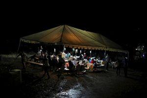 Động đất tại Haiti làm 17 người thiệt mạng, gần 2500 ngôi nhà bị phá hủy