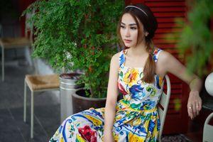 Ngân Khánh: Trong hôn nhân miễn cưỡng không thể lâu dài