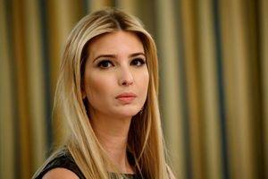 Ivanka Trump bất đồng với cha về việc đại diện Mỹ tại LHQ?