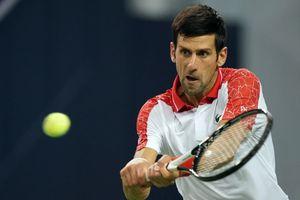 Djokovic đang 'hăm dọa' vị trí số 1 thế giới của Nadal