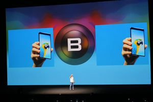 Bkav ra mắt Bphone 3 màn hình tràn đáy, giá từ 6,99 triệu đồng