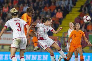 FIFA công bố chiến lược toàn cầu để phát triển bóng đá nữ