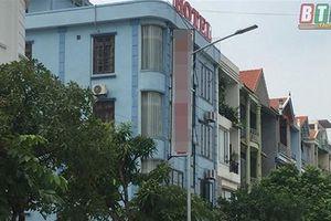 Thông tin thêm về vụ xâm hại nữ sinh lớp 9 ở Thái Bình