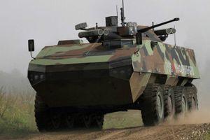 Nga trang bị tên lửa tầm xa cho xe tăng vô đối
