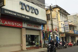 Nhà công sản ở Huế lại được bán giá...rẻ như bèo