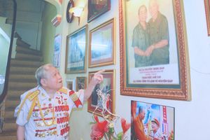 64 năm ngày Giải phóng Thủ đô: Ký ức ngày trở về