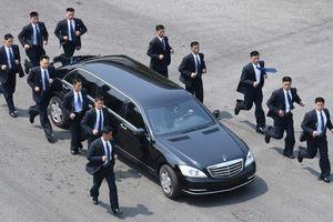 Ông Kim Jong-un sắm siêu xe mới?