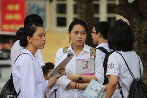 Chỉ tiêu tuyển sinh vào lớp 10 ở Hà Nội sẽ giảm