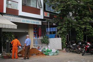 Đà Nẵng: Chập điện, 3 công nhân bị bỏng nặng