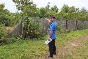 Bài 1: 'Thương vụ' tiền tỉ trên 11,7ha đất rừng ở Hà Tĩnh