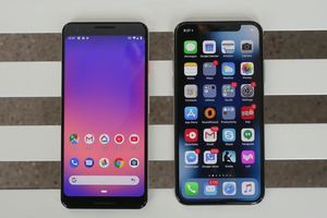 Google Pixel 3 và Pixel 3 XL có 'cửa' so với các smartphone đầu bảng?