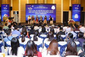 Thị trường ASEAN: Lối đi nào cho doanh nghiệp Việt?