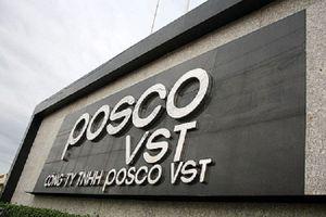 Vụ POSCO VST kiện Tập đoàn Thành Nam: Tòa tuyên Thành Nam phải trả nợ hơn 100 tỷ đồng