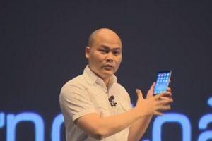 Những câu 'nổ có căn cứ' của CEO Nguyễn Tử Quảng từng khiến dư luận dậy sóng