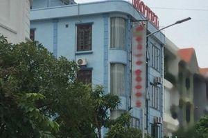 4 nghi can 'có học, có địa vị' trong vụ dâm ô tập thể nữ sinh lớp 9 ở Thái Bình