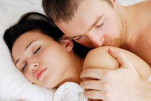 Đêm tân hôn đáng nhớ của cô vợ cá tính khiến chồng bất ngờ đến toát cả mồ hôi hột