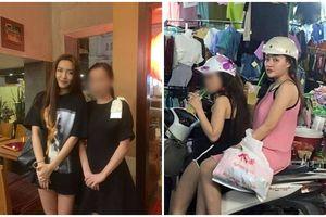 Mỹ nhân Việt qua góc chụp của fan: Người bị chê đen, gầy nhẳng; kẻ gây thương nhớ vì thần thái tự tin, sang chảnh